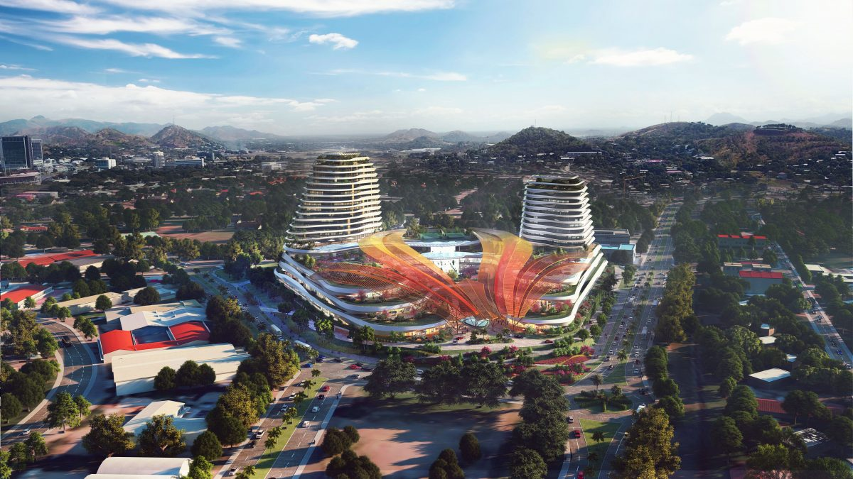 Benoy To Deliver Major New Development In Papua New Guinea